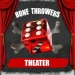 Bone Throwers Theater Logo