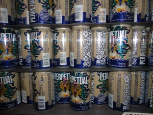 Perpetual IPA Cans