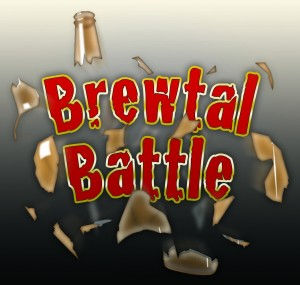 Brewtal Battle Logo