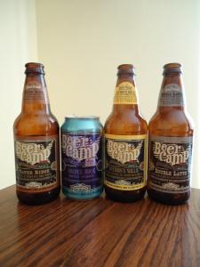 Beer Camp Episode