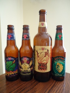 Victory Brewing Co. Showcase Episode