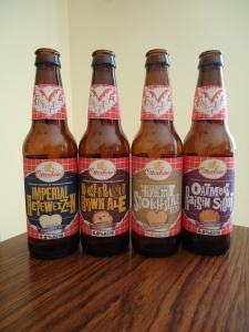 Flying Dog Otterbein Beer Pack Episode