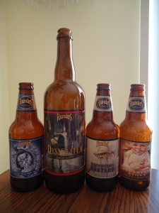 Founders Brewing Co Showcase Episode