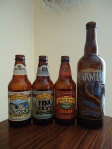 Sierra Nevada Brewing Co Showcase Episode