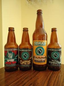 Ninkasi Brewing Showcase Episode