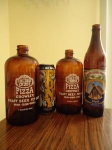 Beer & Nut Episode