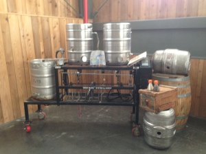 Early Brewing Equip