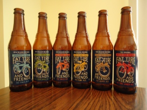 Fat Tire And Friends Episode