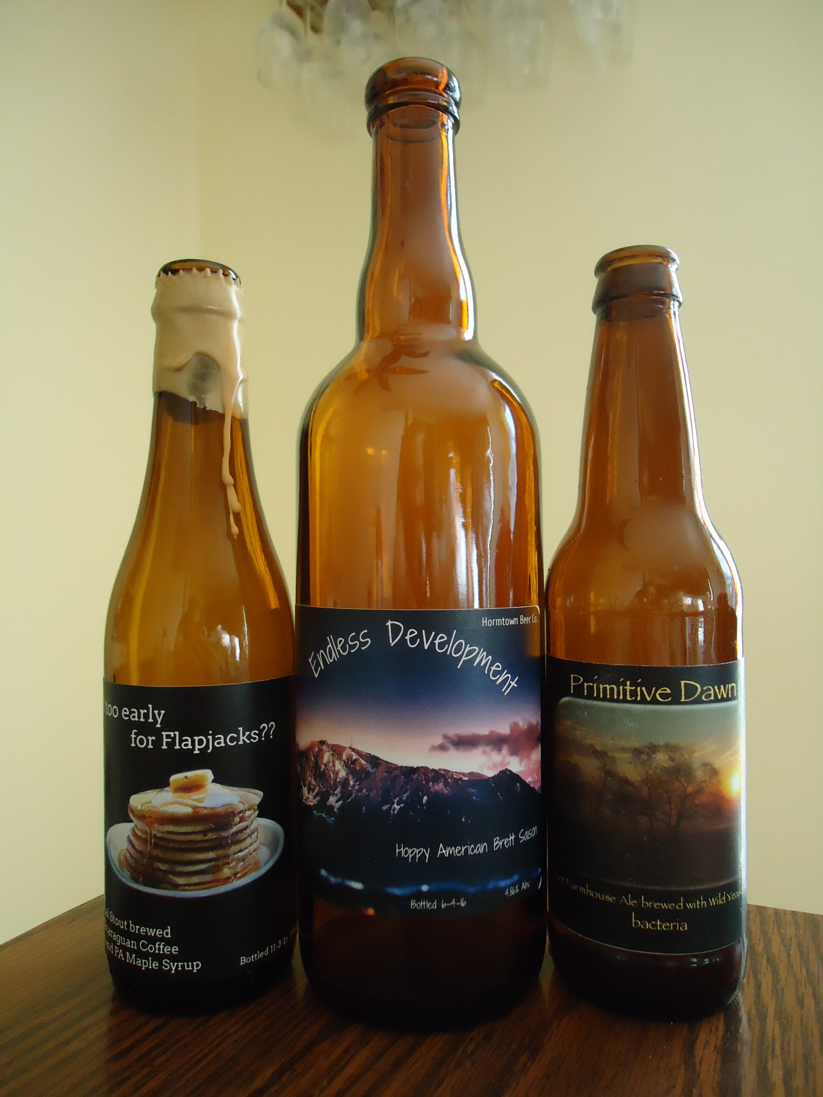 """Patrick Snyder Home Brew Episode – """"Drive And Inspiration In"""