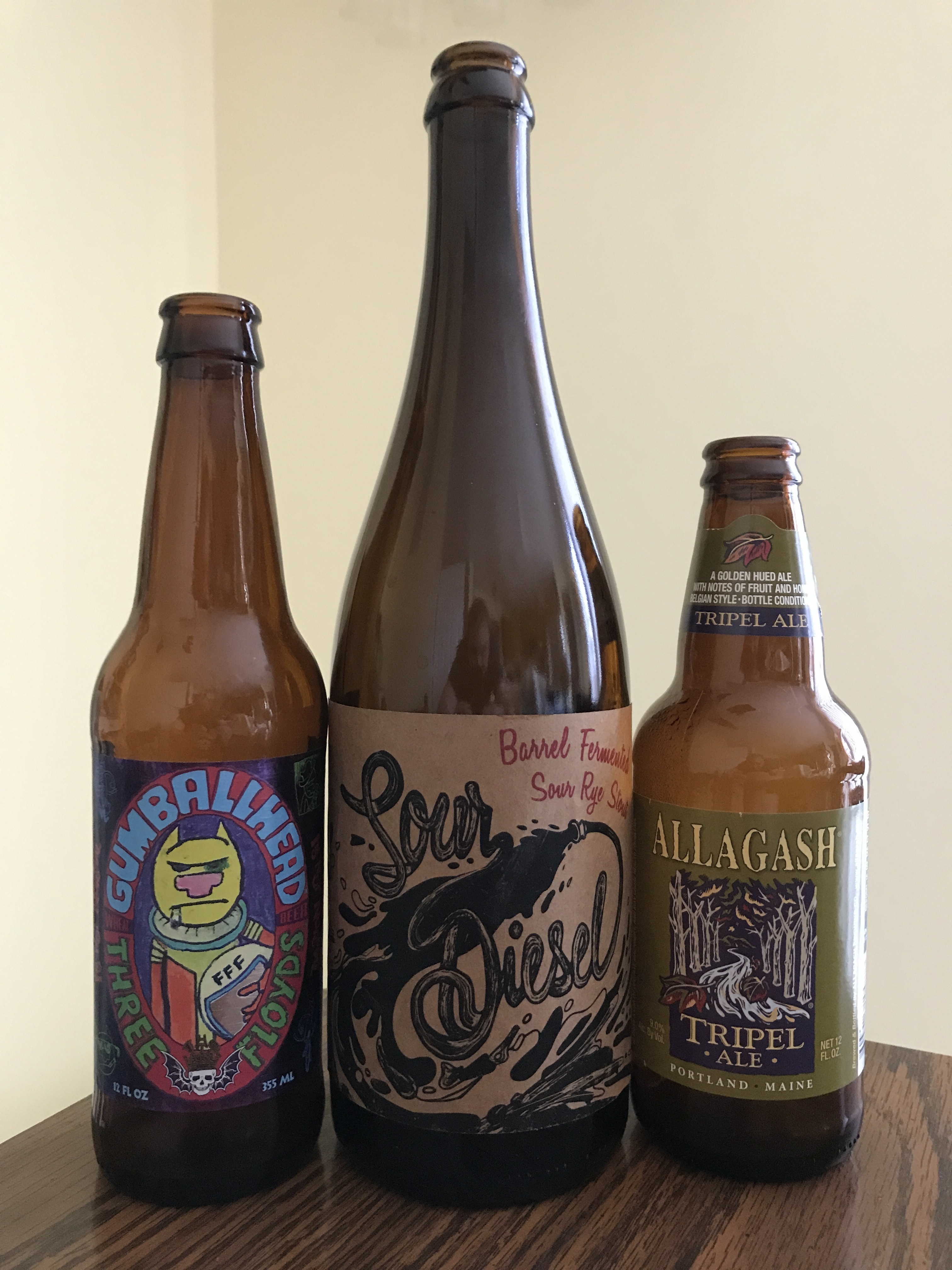 """Episode #198 – """"One Beer At A Time"""" 