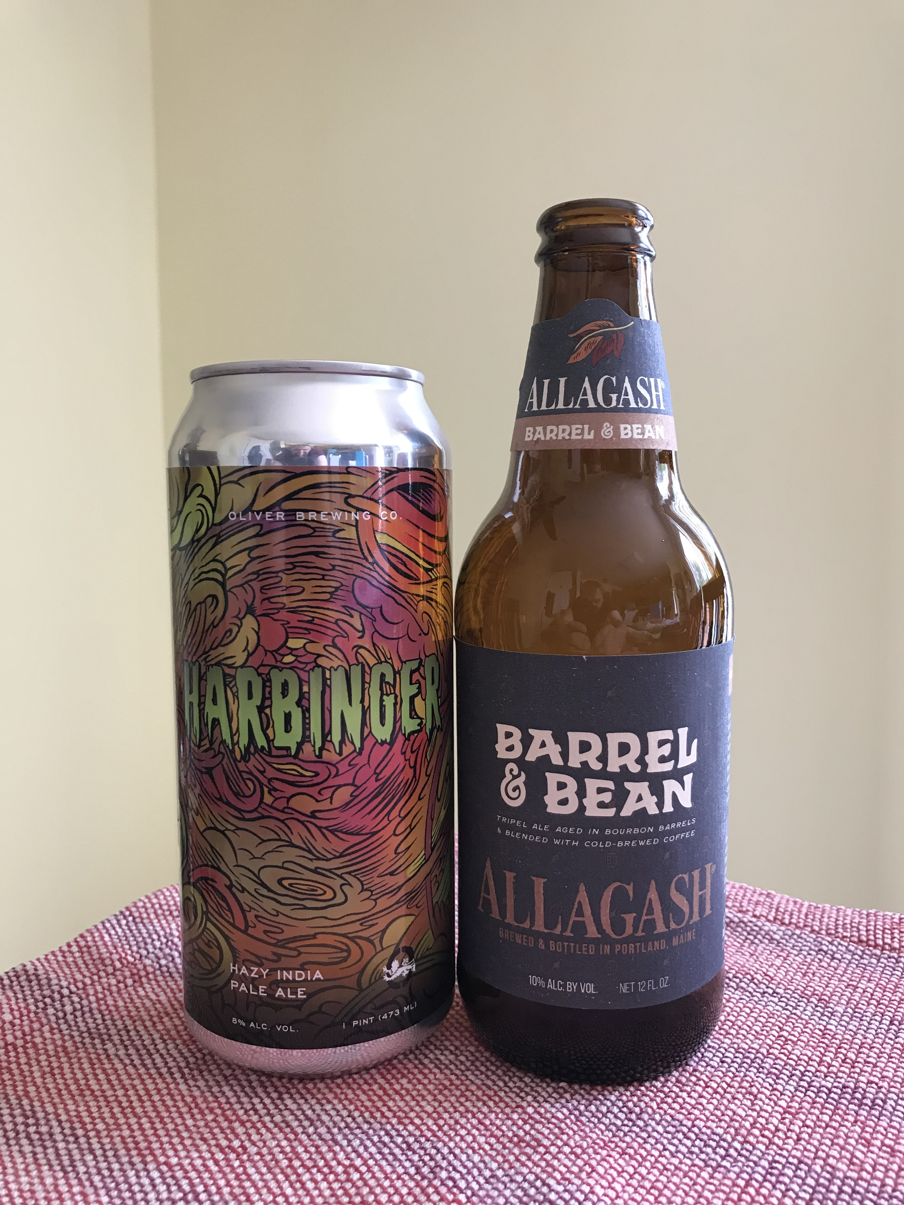 """Mystery Beers Episode #227 – """"Ballast Point Taking Major"""